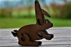 Puzzle 3D - Lapin
